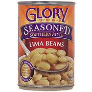 Glory Foods Seasoned Southern Style Lima Beans