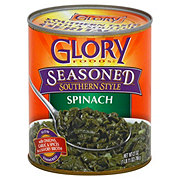 Glory Foods Seasoned Southern Style Spinach