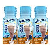 Glucerna Chocolate Caramel Shake