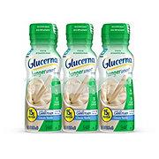 Glucerna Hunger Smart Diabetes Nutritional Shake Homemade Vanilla Ready-To-Drink 6 pk
