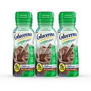 Glucerna Hunger Smart Nutrition Shake Rich Chocolate Ready-to-Drink 6 pk