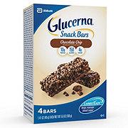 Glucerna Snack Bars Chocolate Chip Bars