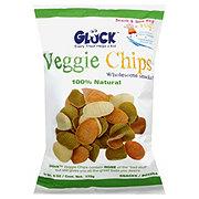 Gluck Veggie Chips