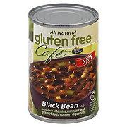 Gluten Free Cafe Gluten Free Cafe Black Bean Soup