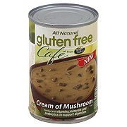 Gluten Free Cafe Gluten Free Cafe Cream of Mushroom Soup