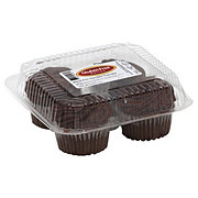 Gluten Free Nation Chocolate Cupcakes