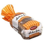 Gluten Free Nation Gluten Free Multigrain Sandwich Bread ...