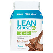 GNC Total Lean Shake Swiss Chocolate
