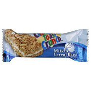 Gneral Mills Cinnamon Toast Crunch Individual Bar
