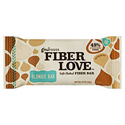 Gnu Foods Flavor & Fiber Blondie Bar