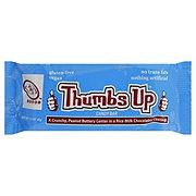 Go Max Go Thumbs Up Candy Bar, Crunchy Peanut Buttery