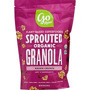 Go Raw 100% Organic Live Granola