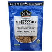 Go Raw Organic Original Super Cookies
