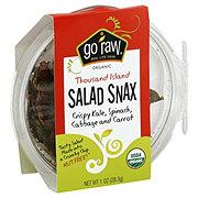 Go Raw Organic Thousand Island Salad Snax