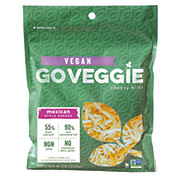 GO VEGGIE Vegan Cheddar Cheese Shreds