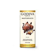 Godiva Milk Chocolate Hazelnut Oyster Masterpieces Bar