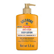 Gold Bond Intensive Relief Anti-Itch Lotion