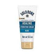 Gold Bond Ultimate Clean Scent Healing With Aloe Skin Therapy Cream