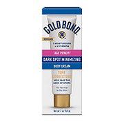 Gold Bond Ultimate Dark Spot Minimizing Cream