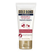 Gold Bond Ultimate Diabetics Dry Skin Relief Hand Cream