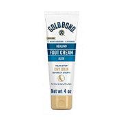 Gold Bond Ultimate Healing Foot Cream