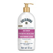 Gold Bond Ultimate Lotion Strength & Resilience
