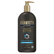 Gold Bond Ultimate Men's Essentials Intensive Therapy Lotion