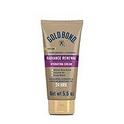 Gold Bond Ultimate Radiance Renewal Hydrating Cream