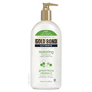 Gold Bond Ultimate Restoring With CoQ10 Skin Therapy Lotion