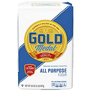 Gold Medal All-purpose Enriched Bleached Presifted Flour
