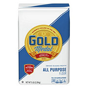 Gold Medal Enriched Bleached Presifted All Purpose Flour