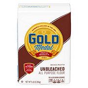 Gold Medal Unbleached Flour