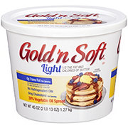 Gold 'n Soft 40% Vegetable Oil Spread