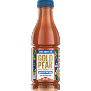 Gold Peak Extra Sweet Tea