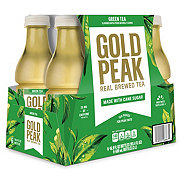 Gold Peak Green Tea 16.9 oz Bottles