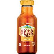 Gold Peak Lemon Iced Tea