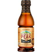 Gold Peak Lemonade Tea