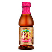 Gold Peak Raspberry Tea