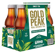 Gold Peak Sweet Tea 16.9 oz Bottles