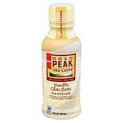 Gold Peak Vanilla Chai Latte Tea with Milk