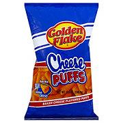 Golden Flake Golden Flake Cheese Puffs