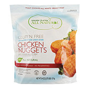 Golden Platter Chicken Nuggets
