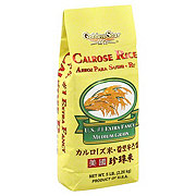 Golden Star Calrose Rice