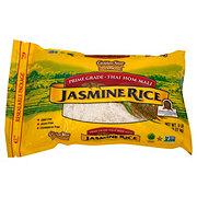 Golden Star Jasmine Rice