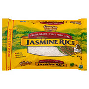 Golden Star Jasmine Rice