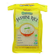 Golden Star Organic Jasmine Rice