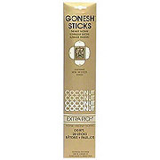 Gonesh Extra Rich Coconut Incense Sticks