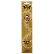 Gonesh Incense Dragons Blood