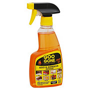 Goo Gone Fresh Citrus Scent Cleaner Spray Gel