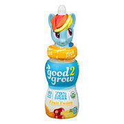 Good 2 Grow Juicy Waters Fruit Punch Assorted Characters